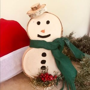 Other - Christmas Snowman